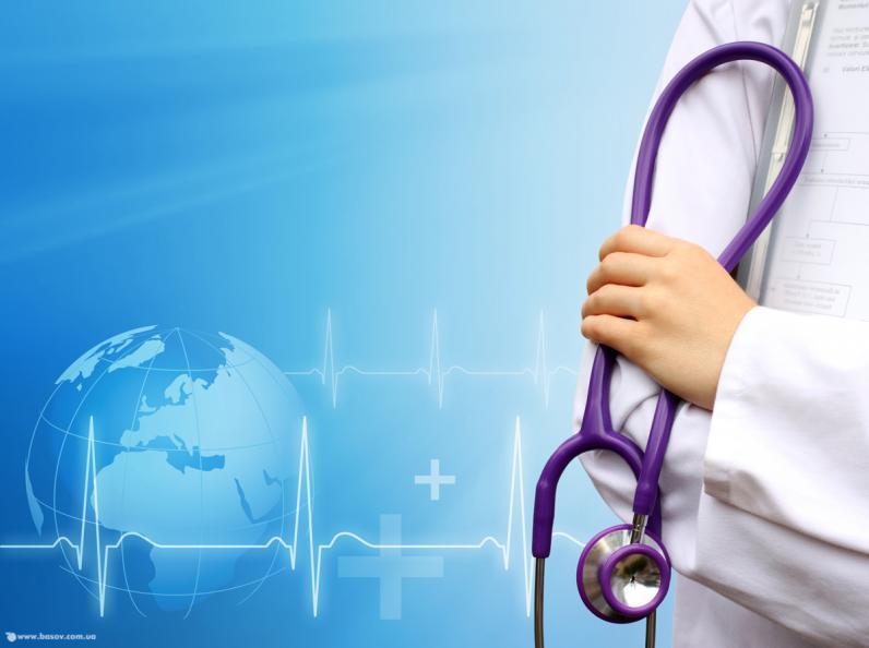 Больницы Днепропетровщины на новогодние праздники будут работать круглосуточно