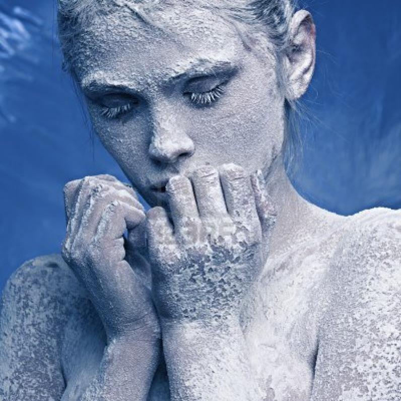 В Днепропетровск пришли морозы