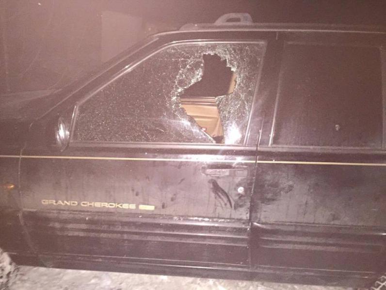 С погоней и стрельбой: на Днепропетровщине задержали наркобарона (ФОТО)