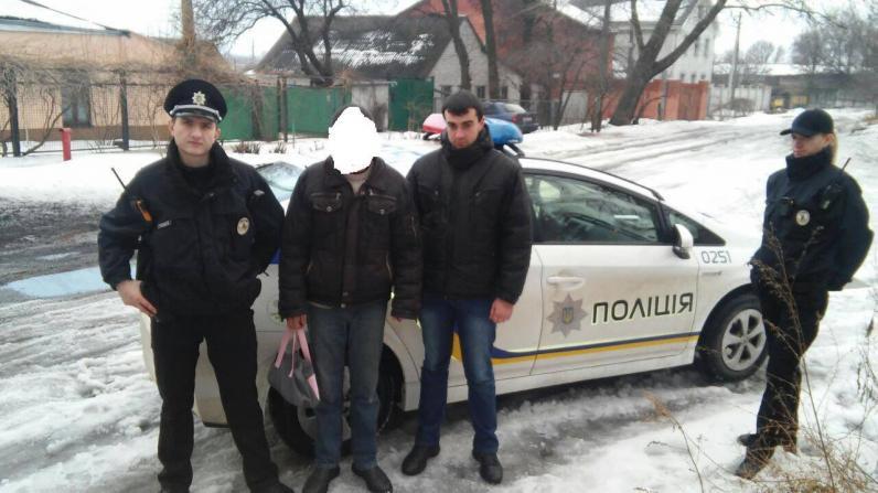 В Днепропетровске правоохранители перекрыли бесконтактный сбыт наркотиков (Фото)