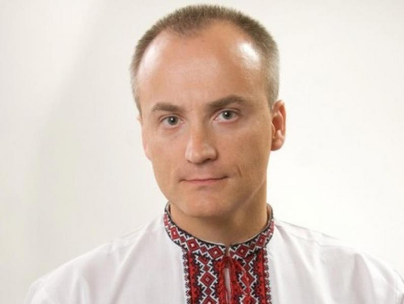 Андрій Денисенко вимагає, щоб памятники Кірову й Калініну знесли до 21 лютого