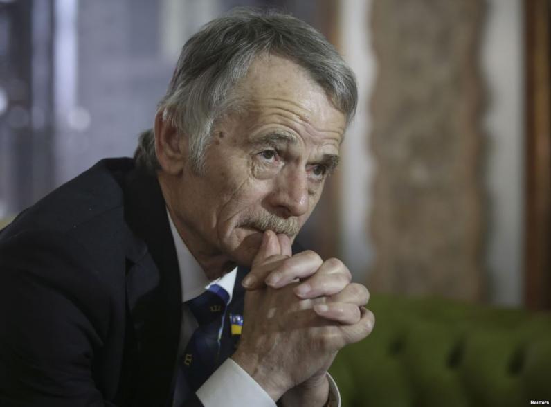 Минобороны Турции рассматривает вопрос поставки вооружения Украине, - Джемилев