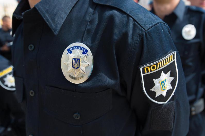 В Днепропетровске уволили 5 патрульных