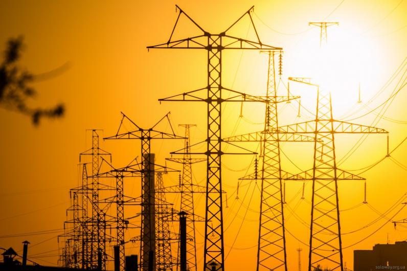 С 1 марта электроэнергия подорожает на 25%