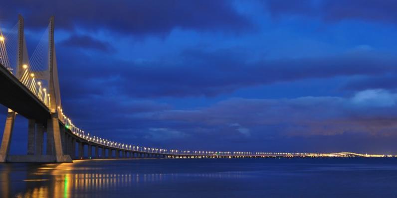 Самые большие и красивые мосты мира