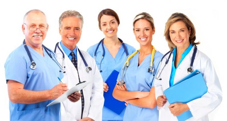 Медики приглашают днепропетровцев на бесплатные обледования и консультации