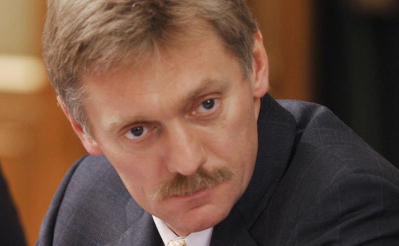 Песков прокомментировал отставку Яценюка