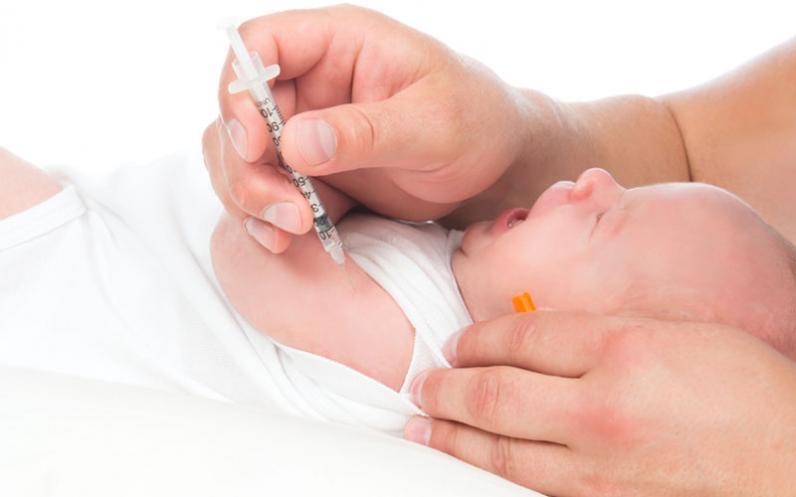 В Украине запретили российскую вакцину БЦЖ