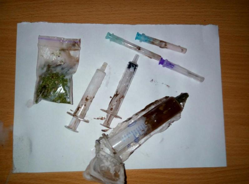 На Днепропетровщине перекрыли канал поставки наркотиков в СИЗО