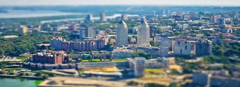 Переименование Днепропетровска будет стоить 700-800 тысяч гривен