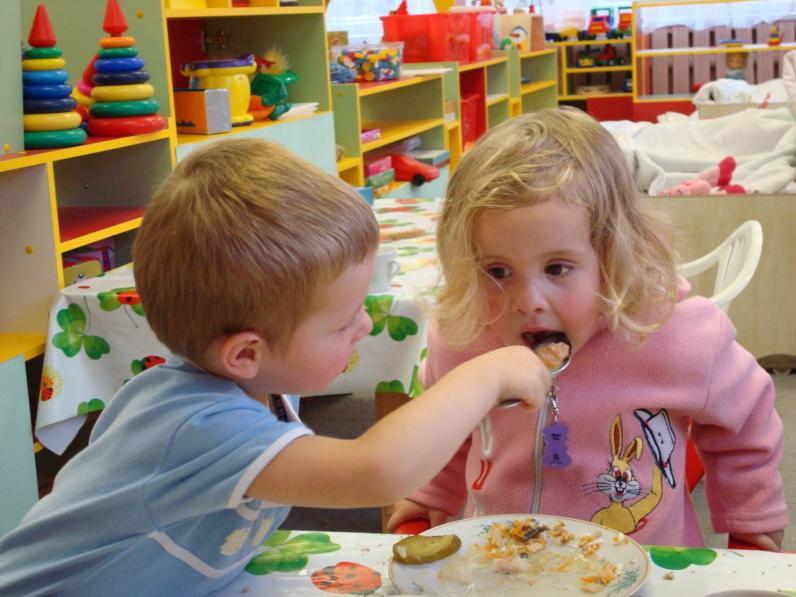 Министерство образования разрешило частные детские сады