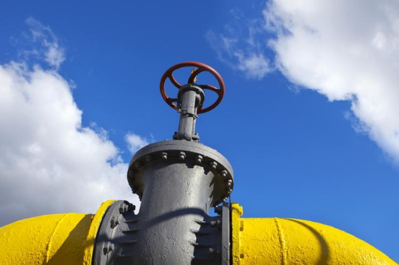 Газопровод между Украиной и Польшей запустят к 2020 году