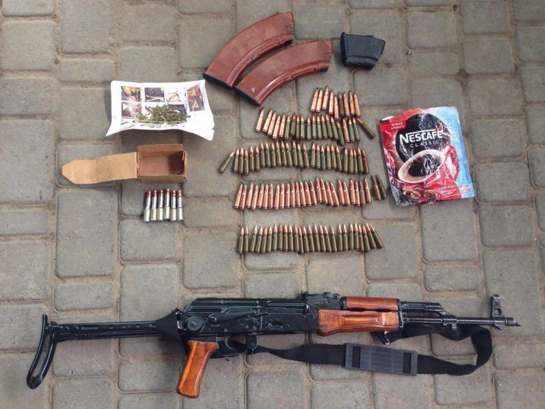 На Днепропетровщине полицейские задержали наркопредпринимательницу
