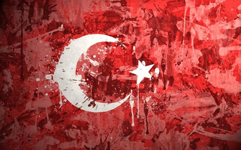 Украинцам разрешили дольше оставаться в Турции без визы