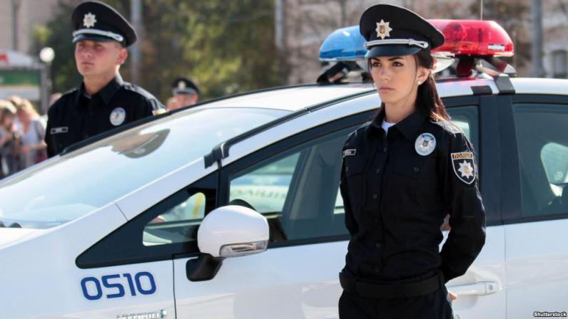 Украина будет сотрудничать с Европейским полицейским офисом
