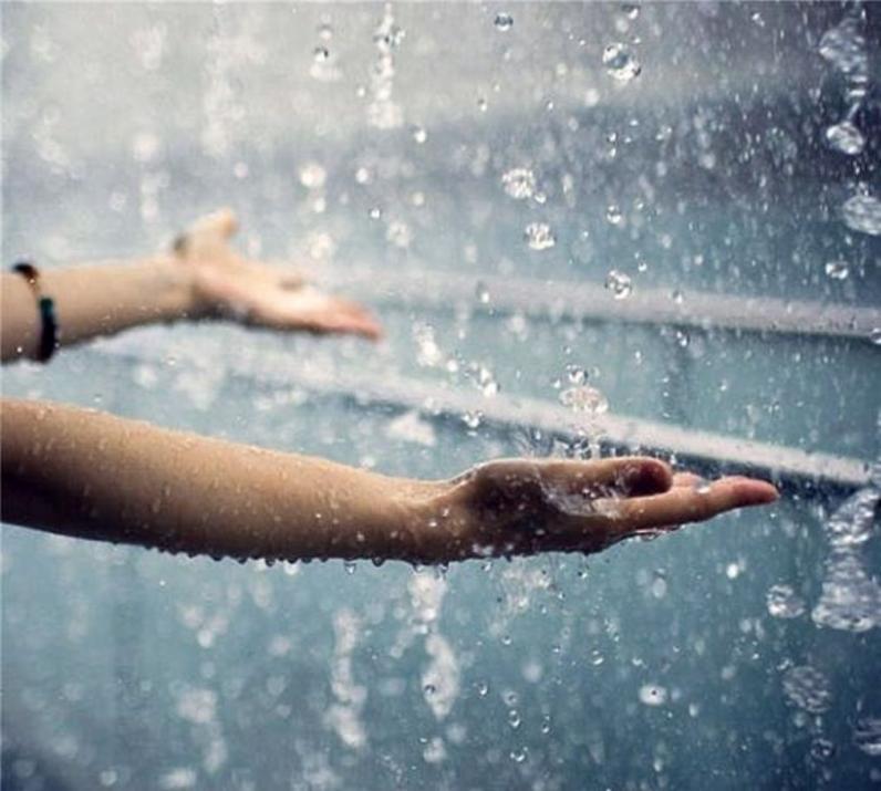 На выходных на Днепропетровщине будут дожди