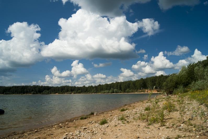 На Днепропетровщине прибрежную полосу незаконно отдали в частную собственность