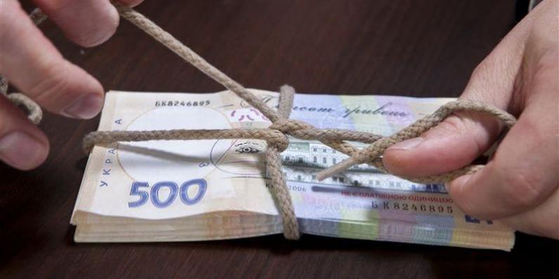 На Днепропетровщине преподаватели получали стипендии вместо студентов