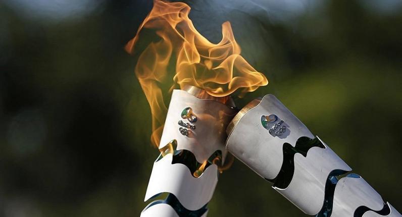 Шесть дней Олимпийских игр: результаты Днепропетровщины