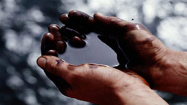 Цена нефти Brent поднялась выше 47 долларов за баррель