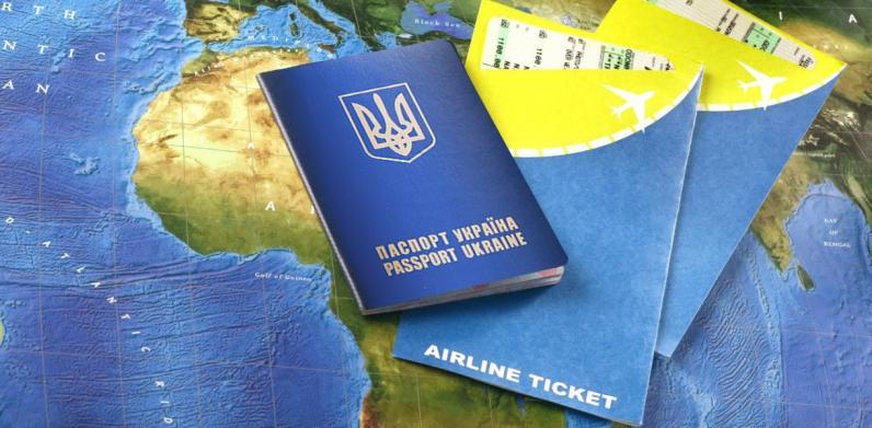 Решение о безвизовом режиме для Украины примут в октябре