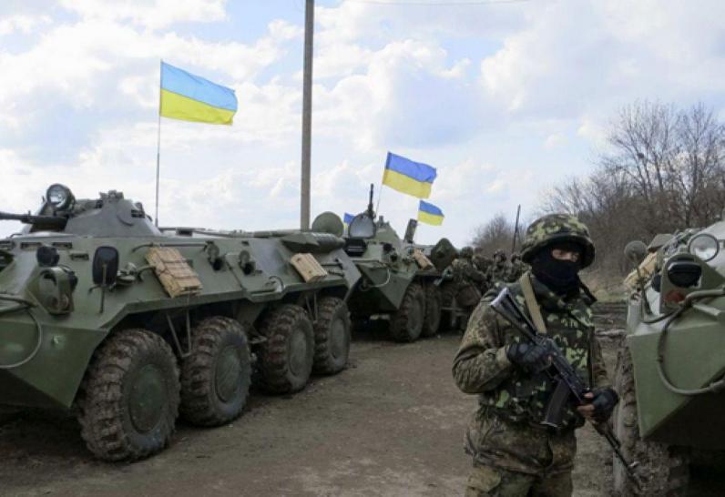 Контактная группа согласовала продолжение режима тишины на Донбассе