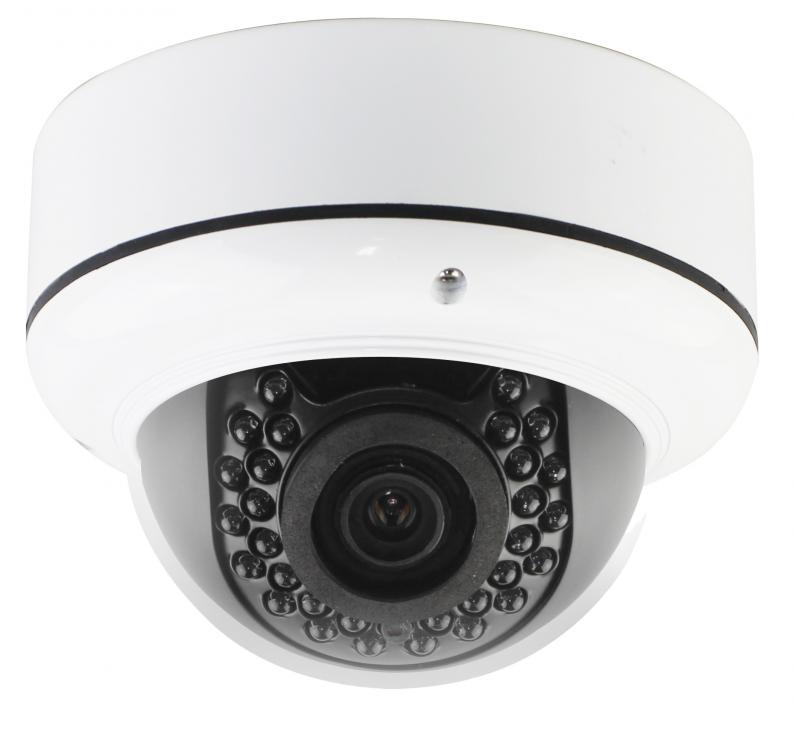 В Днепре установят дополнительные камеры наблюдения