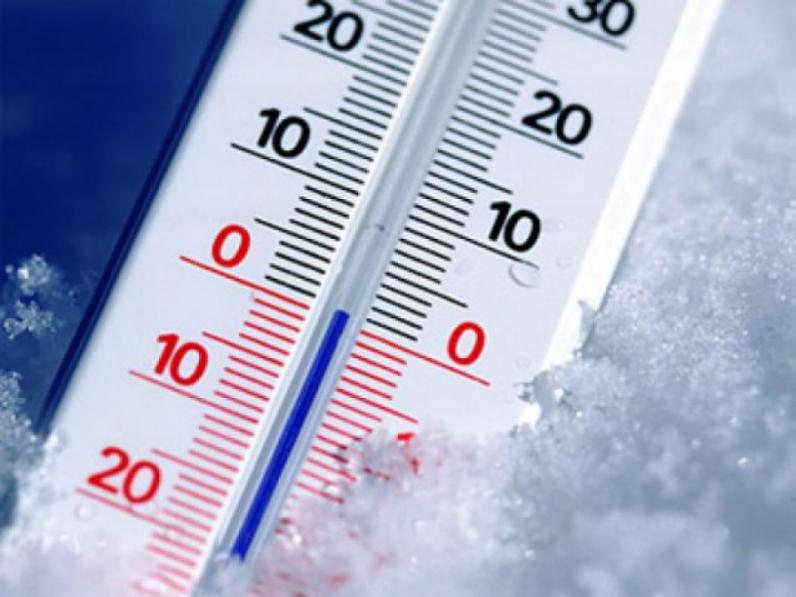 Завтра на Днепропетровщине будут заморозки