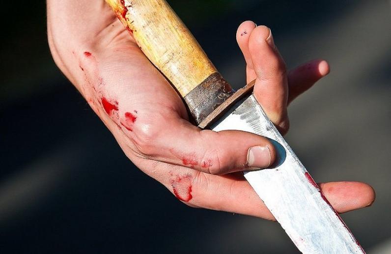 На Днепропетровщине мужчина из ревности убил свою молодую сожительницу