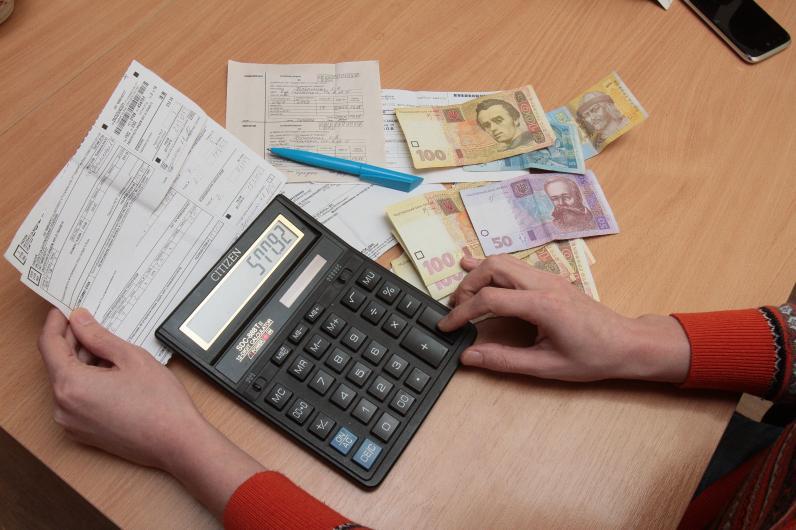 Как оформить и пересчитать субсидию жителям Днепропетровщины