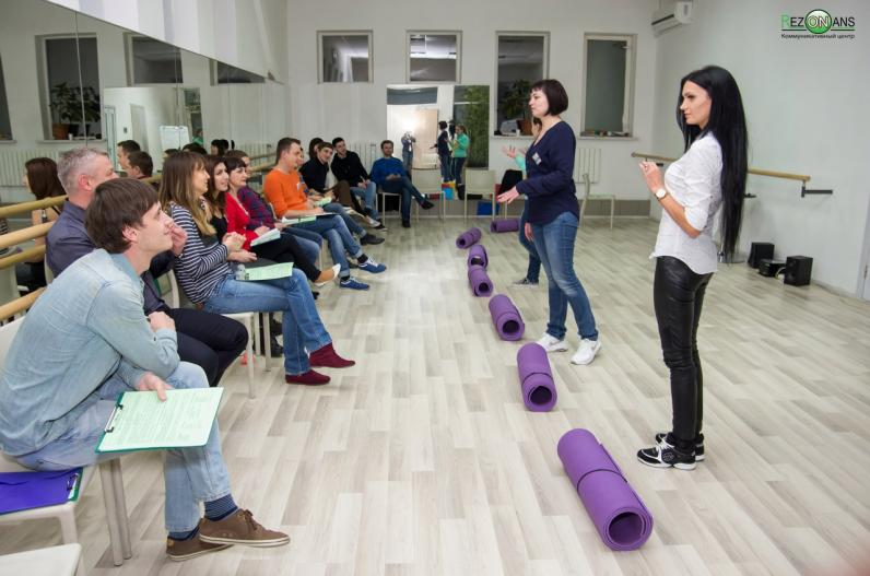 Тренинг Оратор за 2 дня: 12 навыков