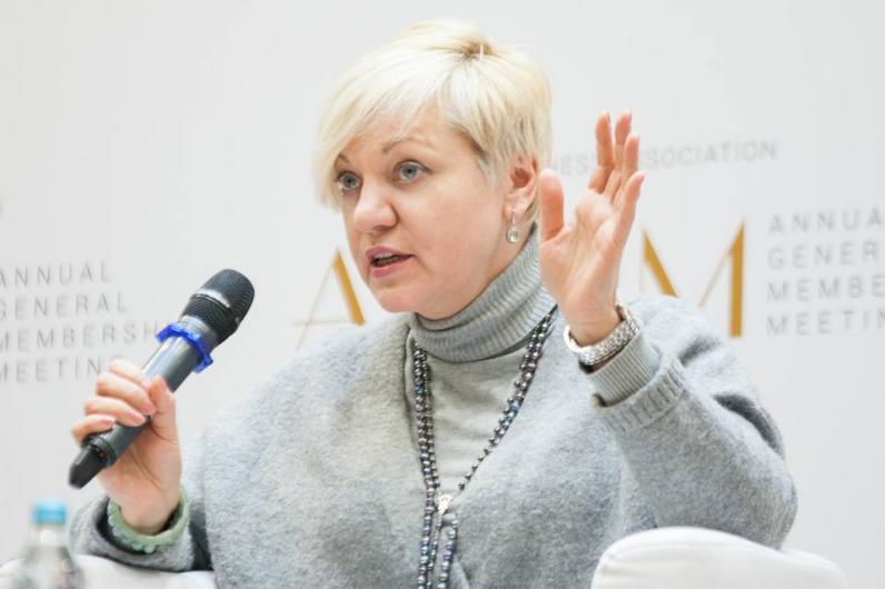 Украина рискует не получить следующий транш МВФ, - Гонтарева