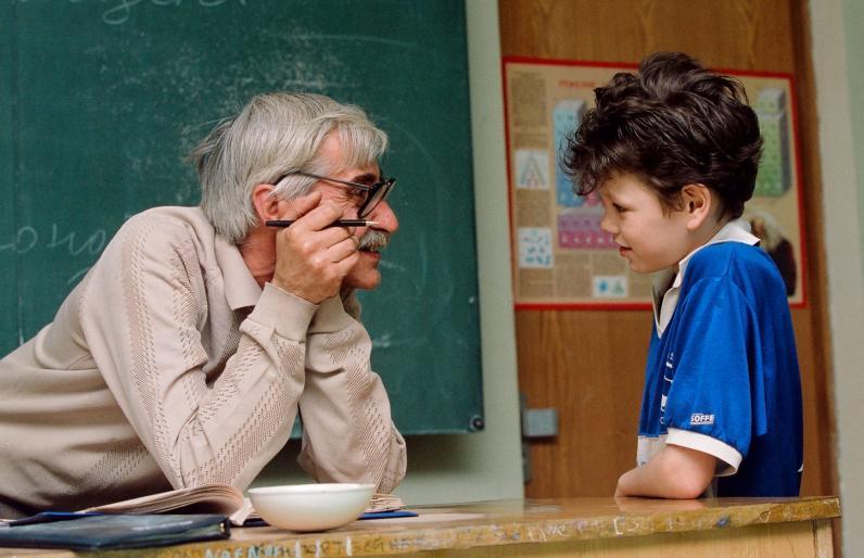 Учителя будут зарабатывать больше