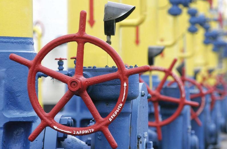 Россия намерена повысить цену газа для Украины