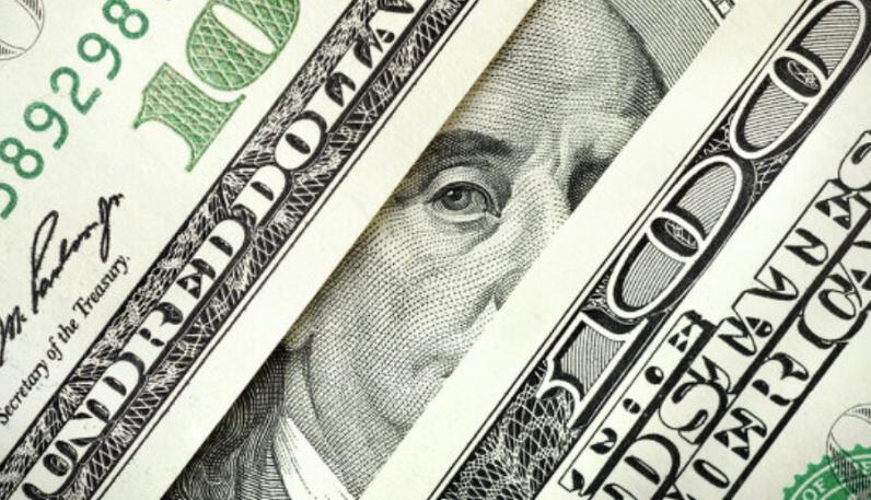 Украинцы обнищали: в 2014-м минимальная зарплата в долларах была 150 зеленых, а в 2016-м - 57
