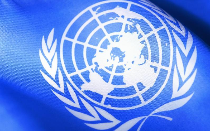 Киев призывает ООН увеличить давление на Россию