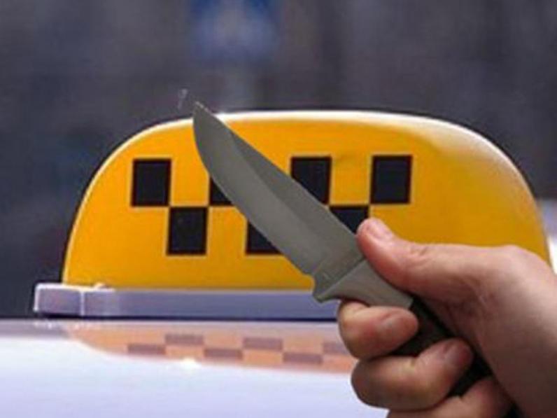 На Днепропетровщине поймали убийц таксиста