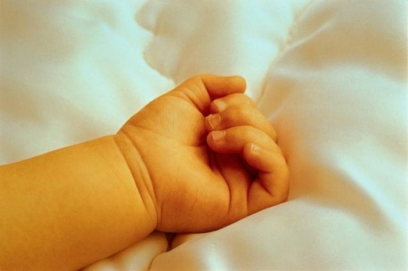 На Днепропетровщине умер ребенок от незначительных ожогов