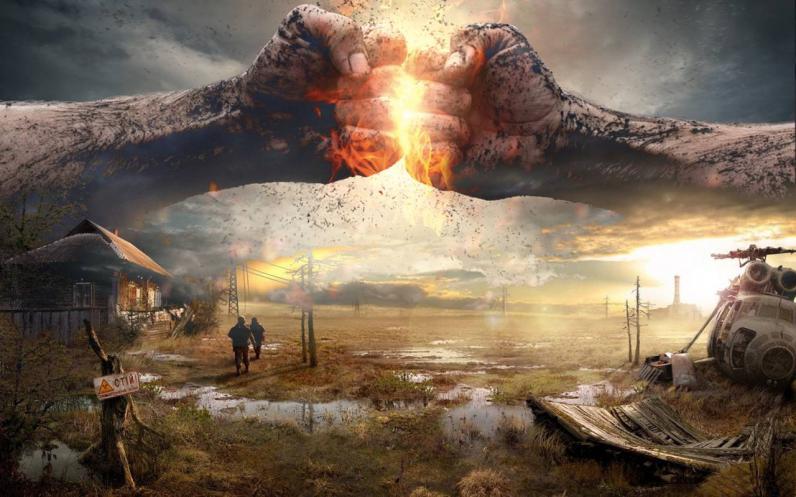 В середине XXI века будет большая война, - ученые