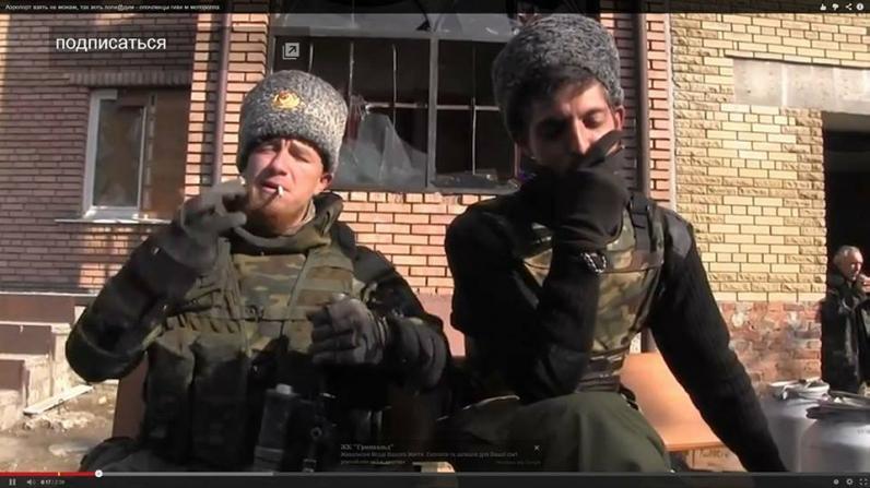 Террорист Гиви убит в Донецке