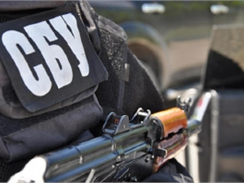 В Днепре СБУ задержала похитителей людей