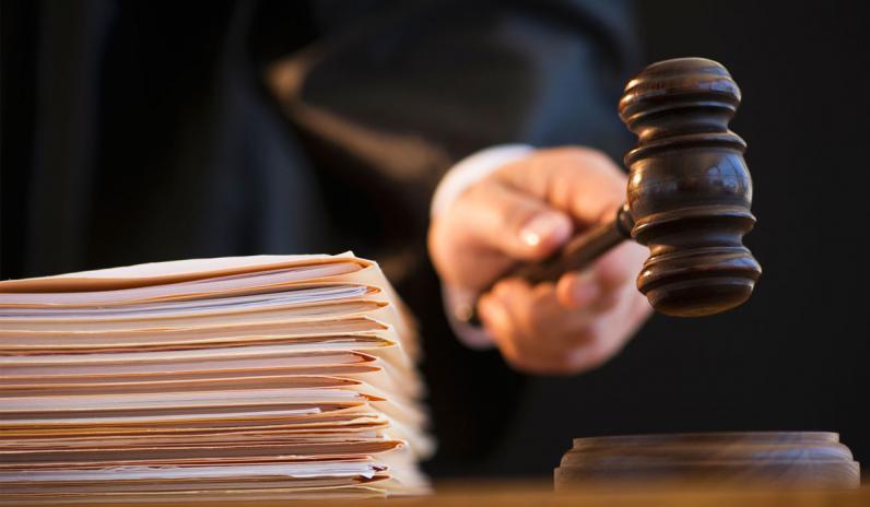 Днепрянина наказали за изнасилование продавщицы в киоске: парень отсидит 4 года
