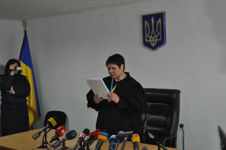 Беспрецедентный процесс над генералом Назаровым закончился