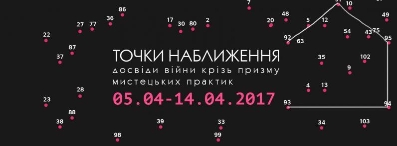 """""""Точки наближення: Дніпро"""""""
