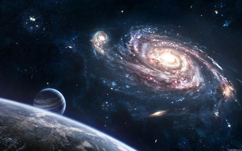 В Днепре проведут Международную конференцию «Человек и космос»