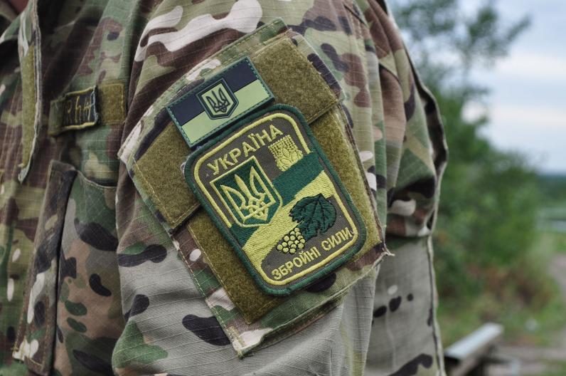 За выходные в Мечникова поступили двое раненых
