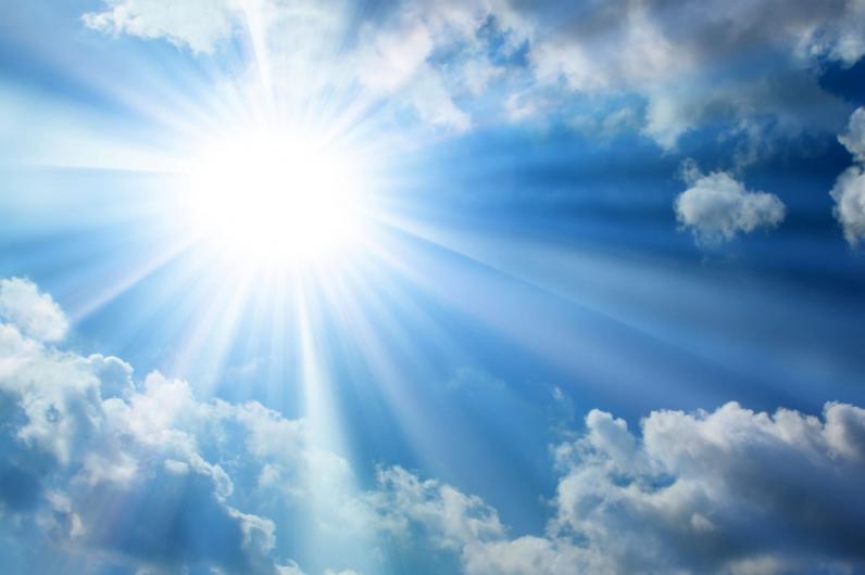 В Днепре потеплеет: воздух прогреется до +13 градусов