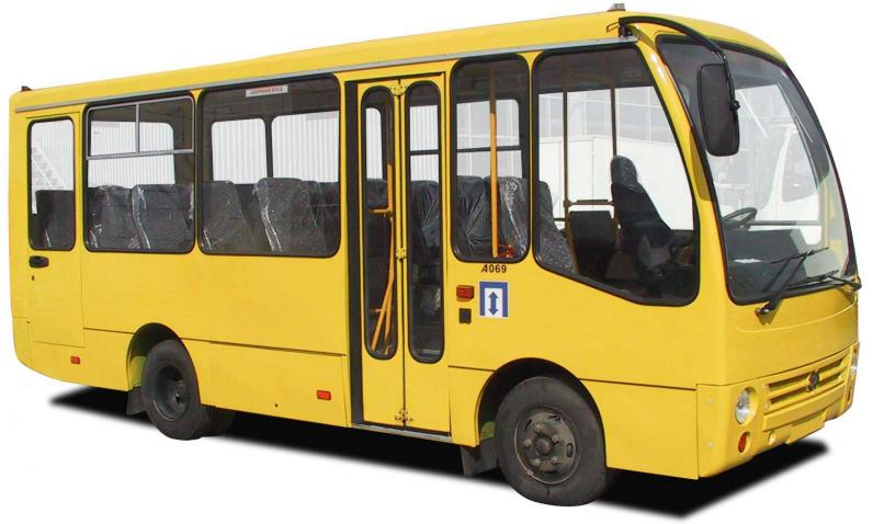 Рейсовый автобус «Покровка - Межевая» теперь будет ходить в Ивановку
