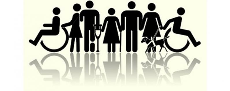 Рада закрепила право на образование для людей с инвалидностью