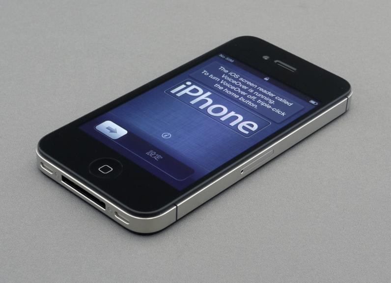 В Днепре у кассира супермаркета украли iPhone